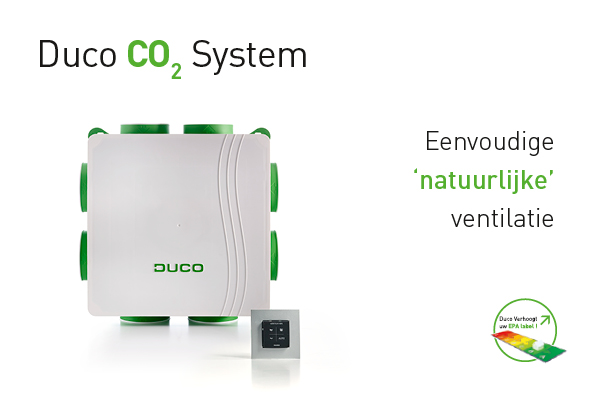 Duco CO2 System
