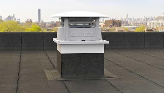 Duco RoofFan