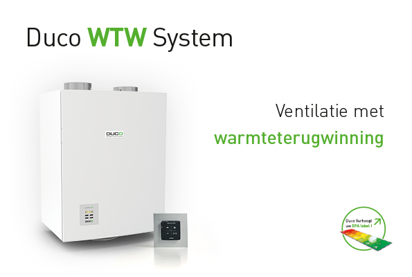 Duco WTW System