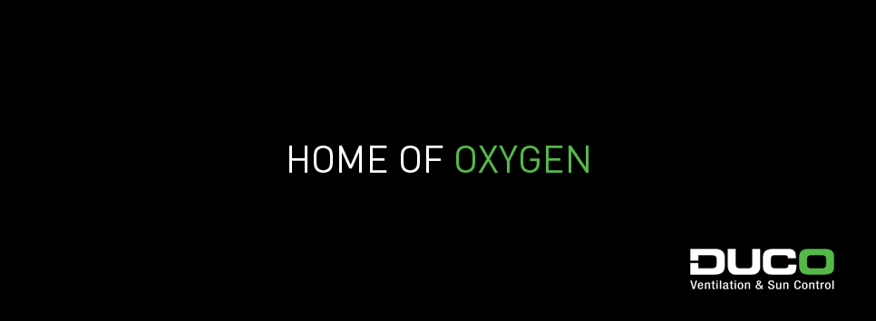 HOME OF OXYGEN