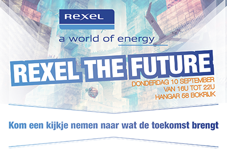 Rexel The Future (Bokrijk)