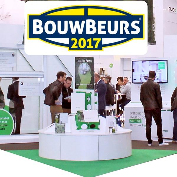 Bouwbeurs 2017 for Bouwbeurs utrecht 2017