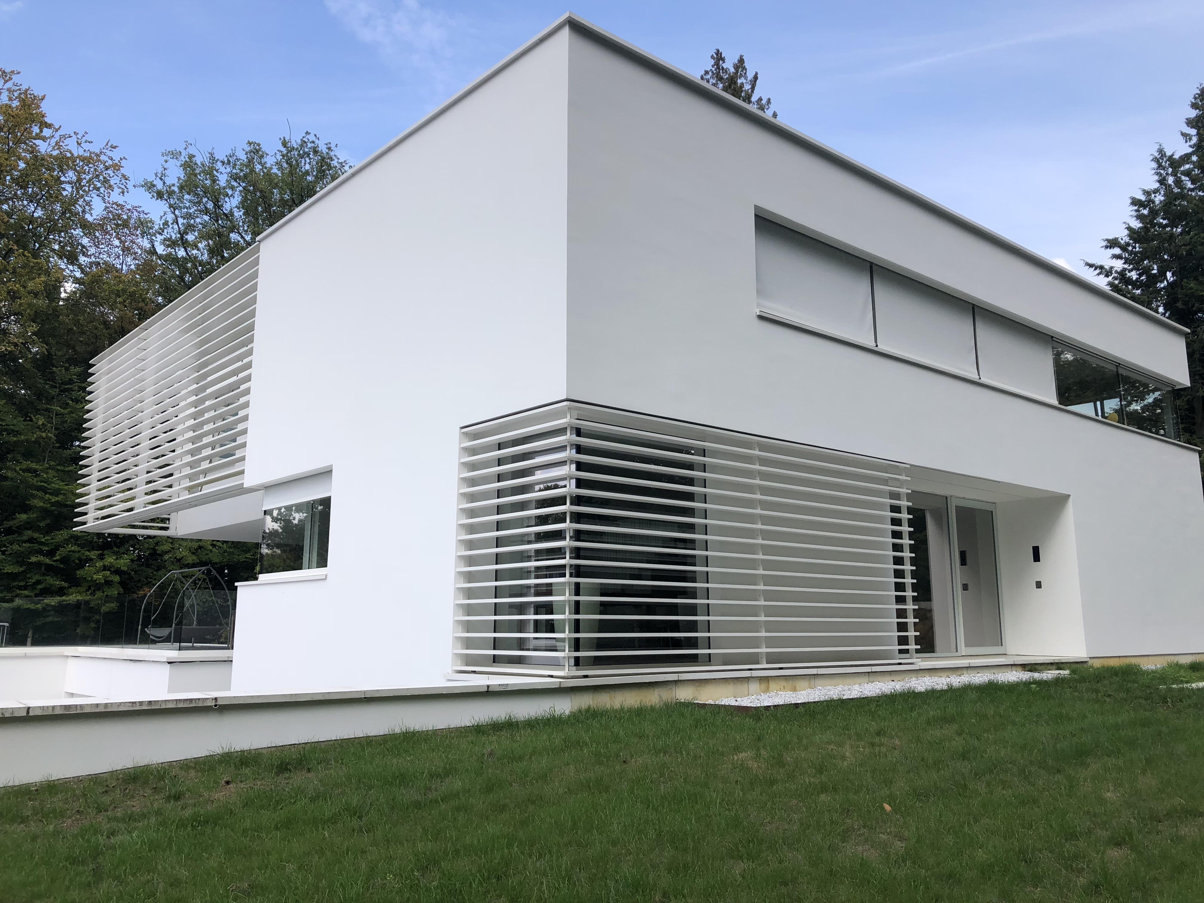 Villa Hoeilaart Be