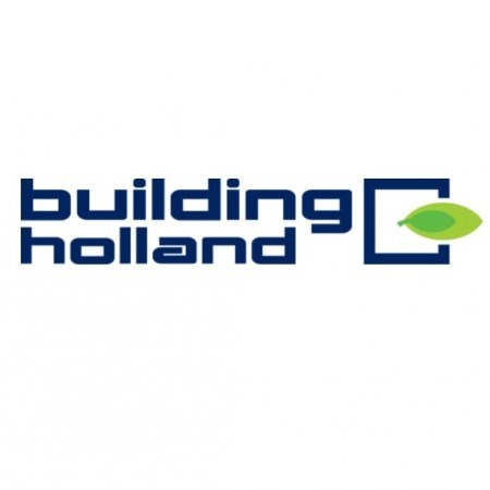 Duco is present tijdens Building Holland