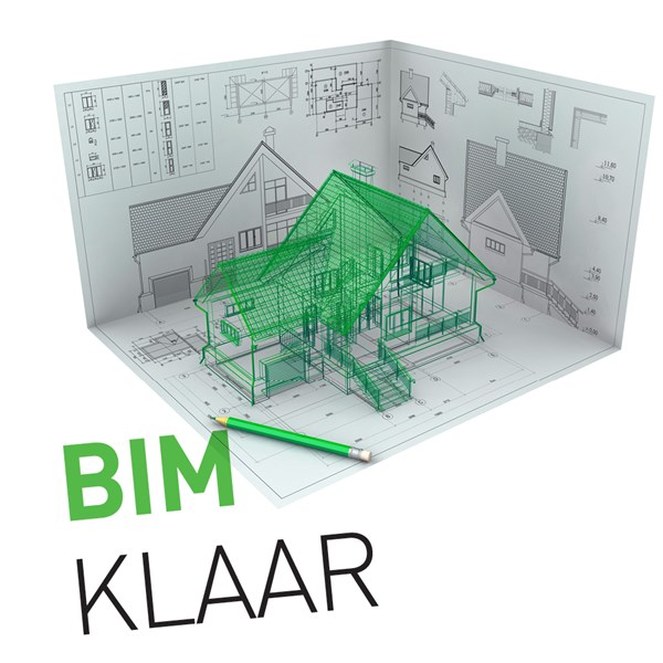 Duco voldoet aan Revit Standards & is BIM-klaar