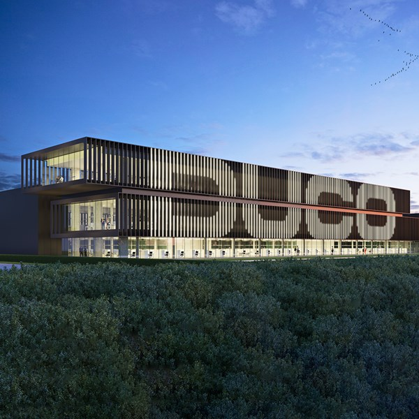 Green light for Duco's new offices