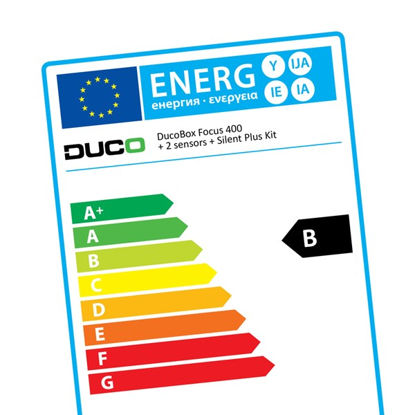 Ecodesign Directive for ventilation products to take effect as of 1 January 2016