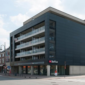 Office de Belfius & residences - Genk