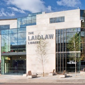 Laidlaw Library - Leeds