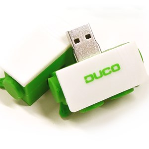 USB-DucoBox