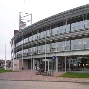 City hall - Boxmeer