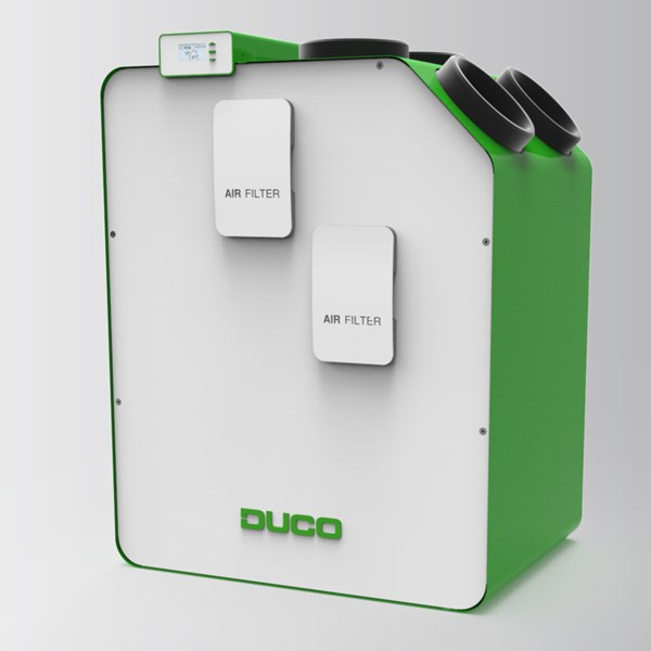 DucoBox Energy Premium