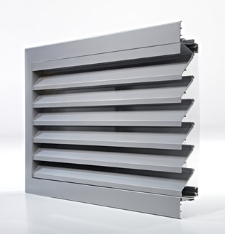 Duco Ventilation And Suncontrol Ducogrille Classic