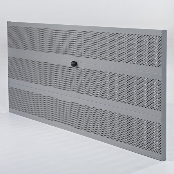 DucoGrille Close M100