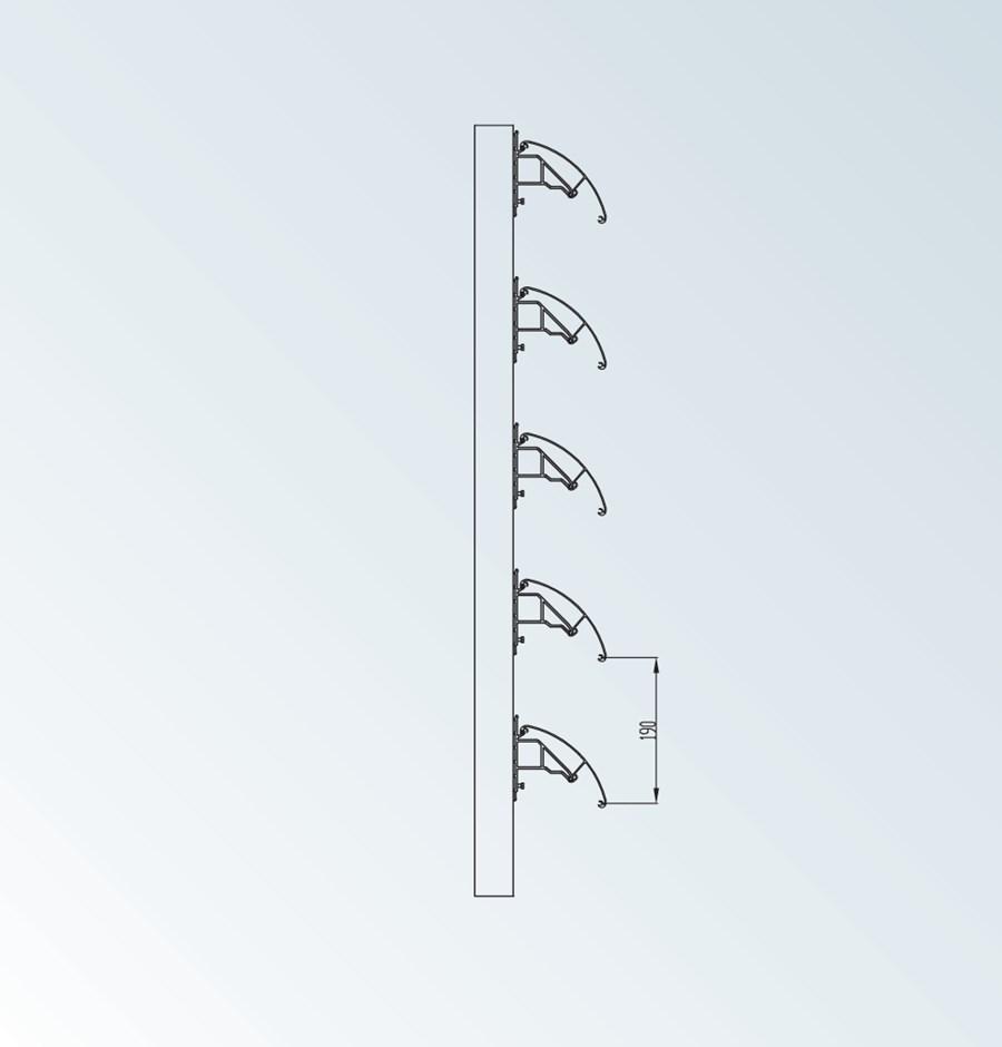 Ducosun 100d Vertical