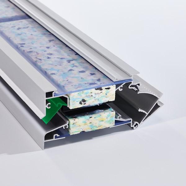 Aérateurs Standards Ventilation De Fenêtre Duco