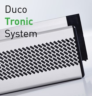 DucoTronic System